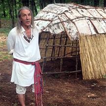 Ojibwe Village